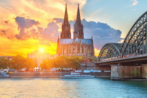 cologne germany 2