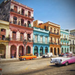 Discover Cuba with Rose Gray