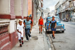 Captivating Cuba with Colleen Alsberg