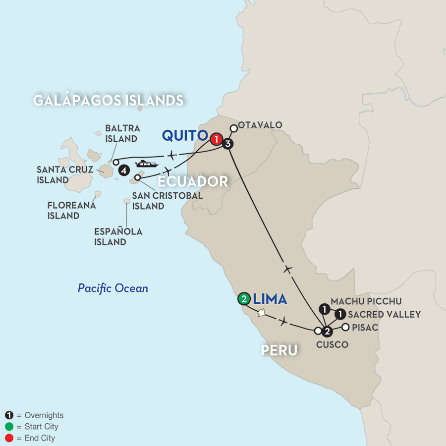 Gal-Peru-Map