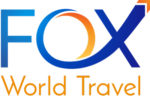 Fox World Travel Exclusive Logo - FoxWorldTravel.com
