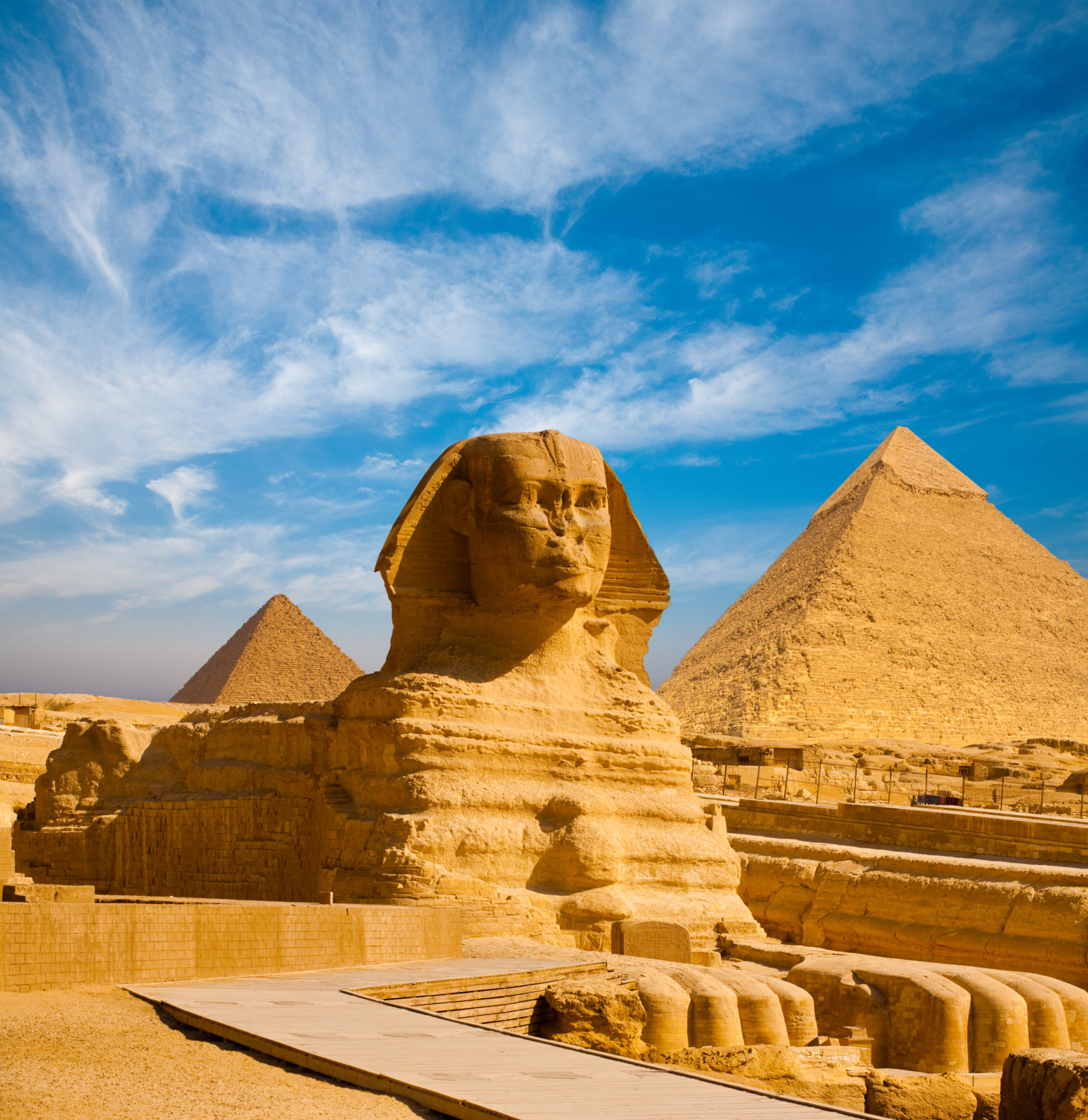 The Splendors of Egypt with Colleen Alsberg | Fox World Travel