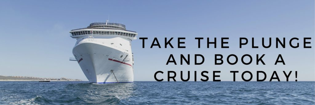 Current Cruise Deals And Promotions Fox World Travel - Cruise ship promotions