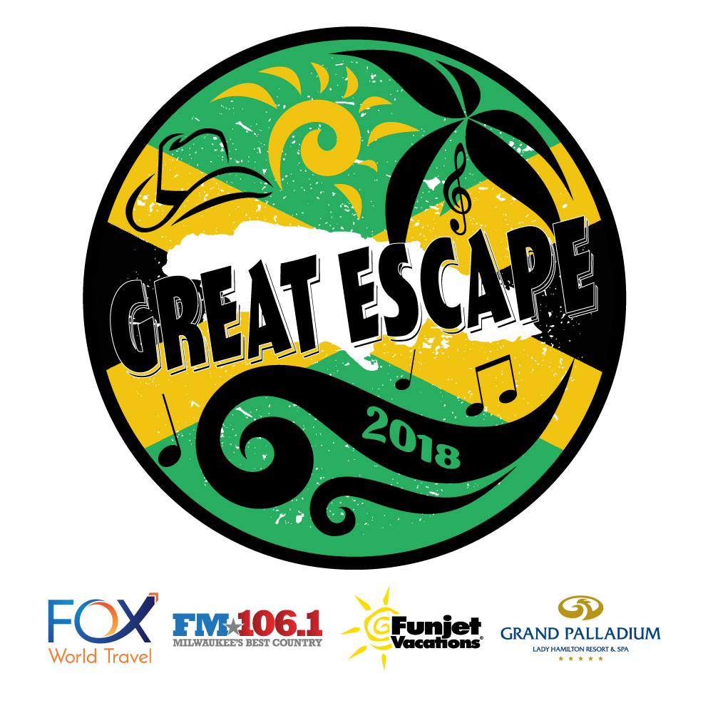 FM106.1 Great Escape