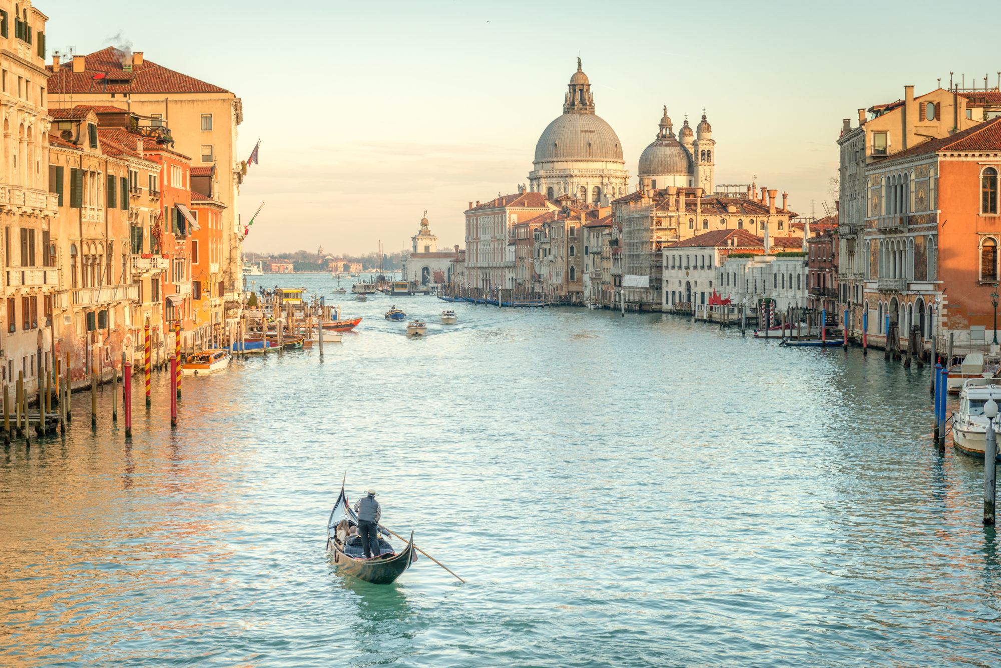 Treasures of Italy - Venice