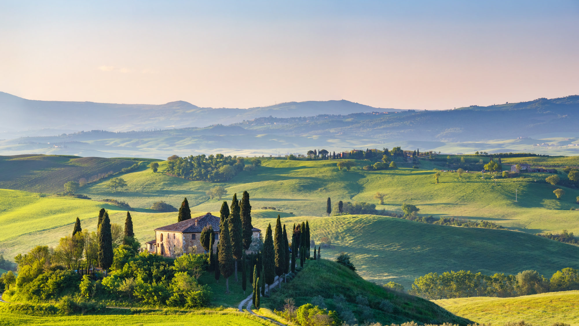Tuscany - Italy Vacations