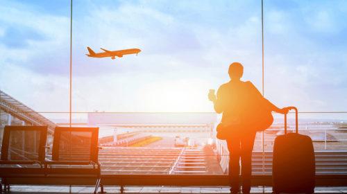 Supplier Highlight: October 2021 Business Travel Updates