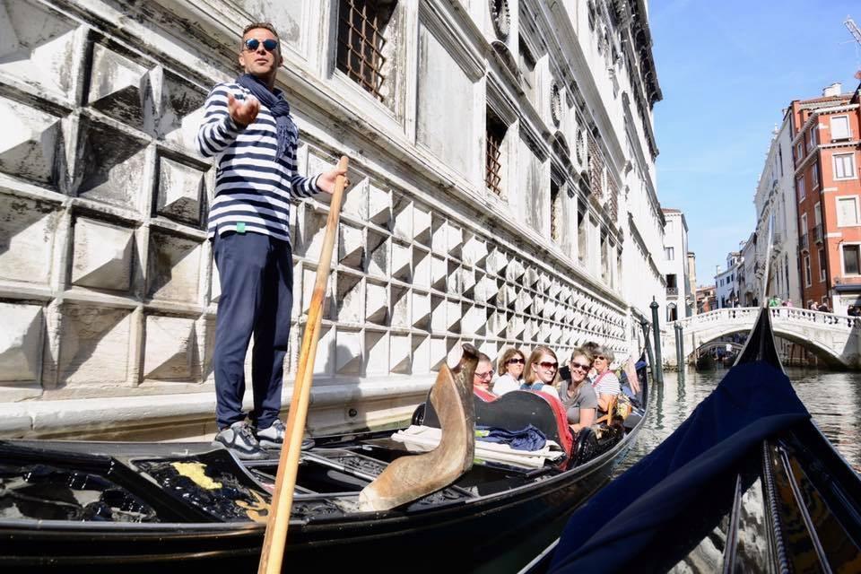 Venice - Italy Vacations