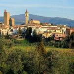 Vinci - Italy Vacation