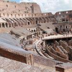 Rome - Italy vacation