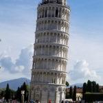 Pisa - Italy vacation