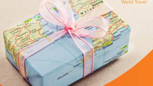 Creative incentive travel ideas