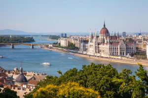 Treasure of Italy - Budapest