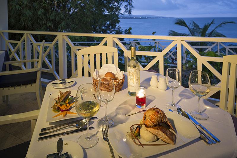 Fox Alumni Appreciation - Grand Palladium Poseidon Restaurant