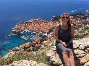 Croatia and Bosnia Vacation