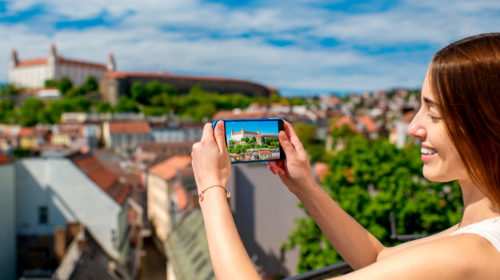 Why Use an Incentive Travel Company