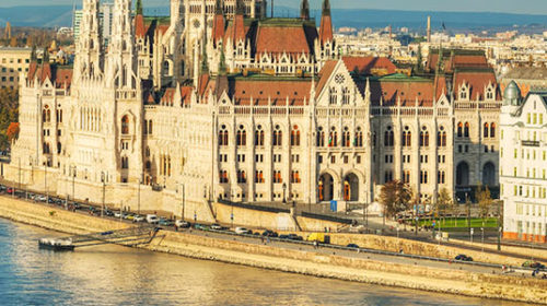 The Danube River: A Short Guide