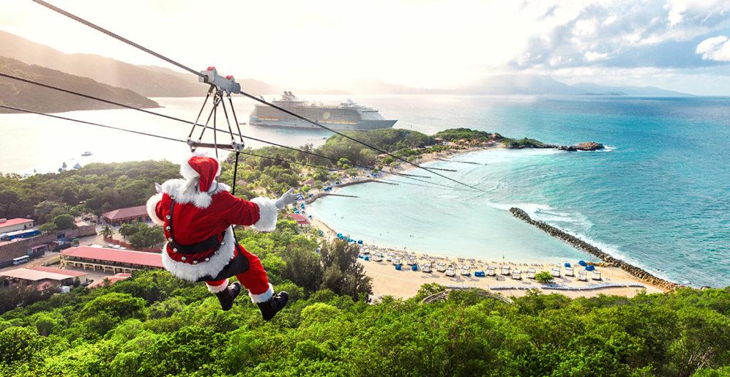Holiday Cruise Royal Caribbean