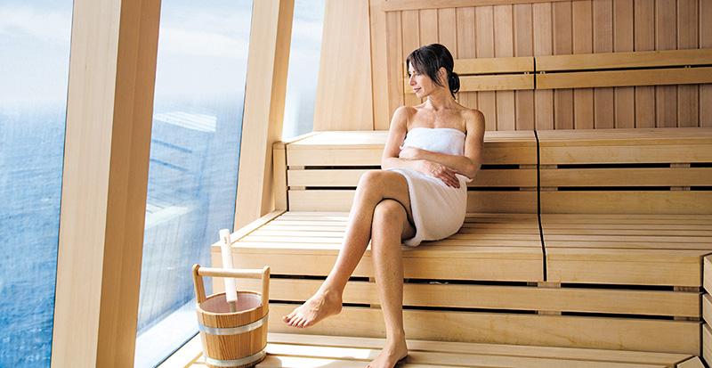 Free-to-Relax on Norwegian European Cruise