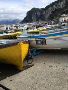 Sorrento Italy tour