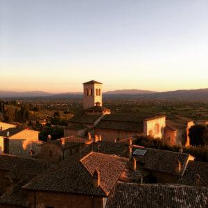 Assisi Italy Tour