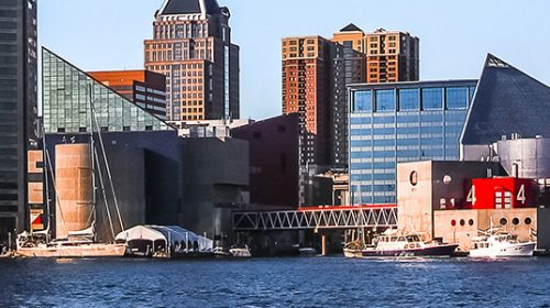 Choose Baltimore for Your Next Corporate Event