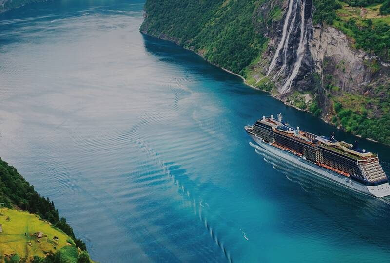 Celebrity Cruises: Save More, See More: Sail Your Way + Savings on Select Sailings