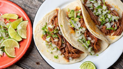 National Taco Day: Top 5 Taco Joints in the US