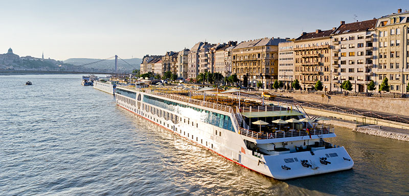 European Cruise with Avalon Waterways