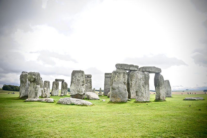 Stonehenge In Europe