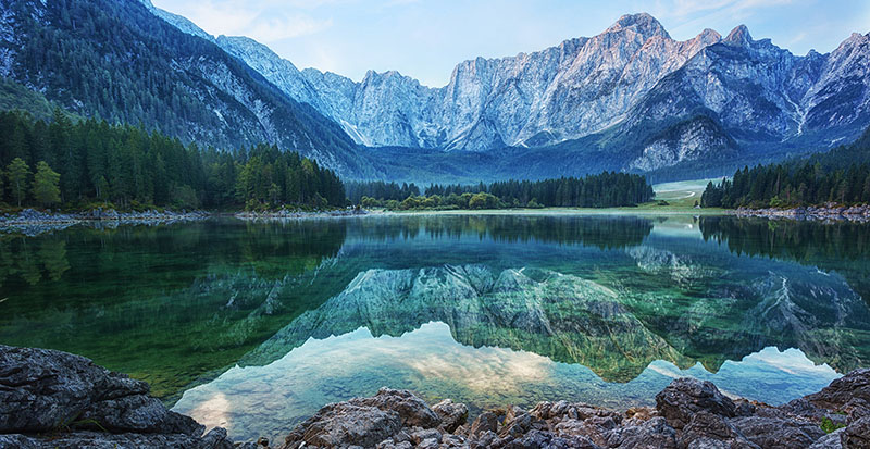Emerging Destinations SLOVENIA