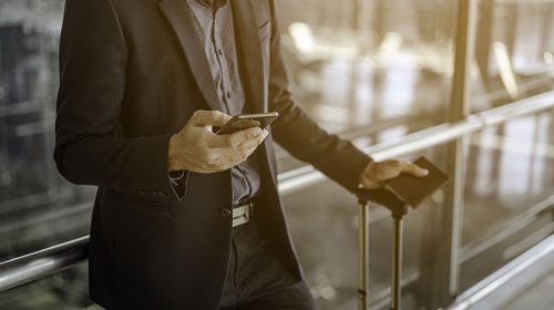Aspects to Consider When Evaluating Corporate Travel Options