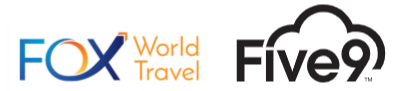 Fox World Travel & Five9 Partnership