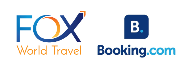 Fox and Booking.com Partnership