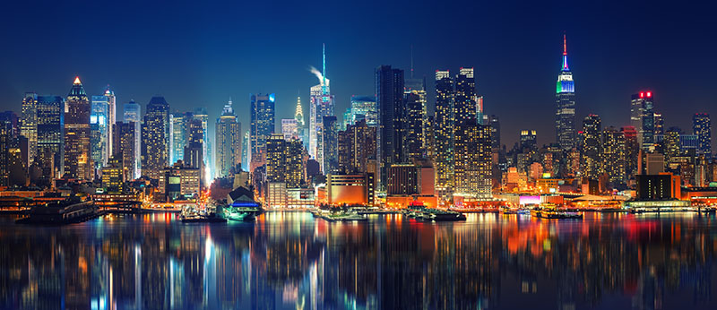 Incentive Travel to New York City