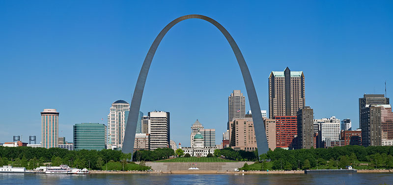Incentive Travel to St. Louis
