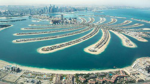 Ready. Set. See Abu Dhabi & Dubai