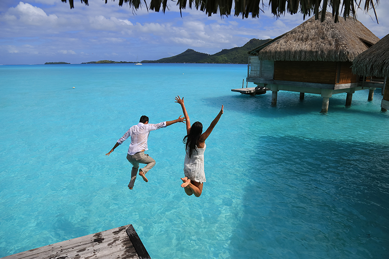 5 Romantic Destinations That Will Make Your Heart Soar