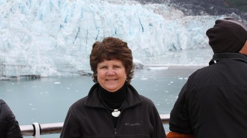 Travel Consultant Feature – Mary Lou Gazdik