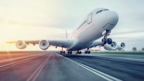 Airlines Receive $54 Billion Bailout to Support Travel Industry