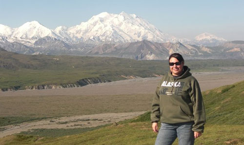 Vacation Travel Consultant Spotlight - Katie Buss