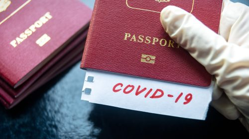 Suspended Travel vs Restricted Travel: What the 2020 Government Travel Update Really Means