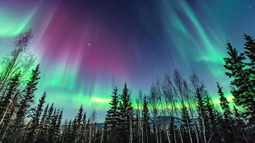 Google Earth Scavenger Hunt - Alaska