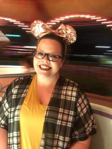 Vacation Travel Consultant Spotlight - Chelsea Sarauer