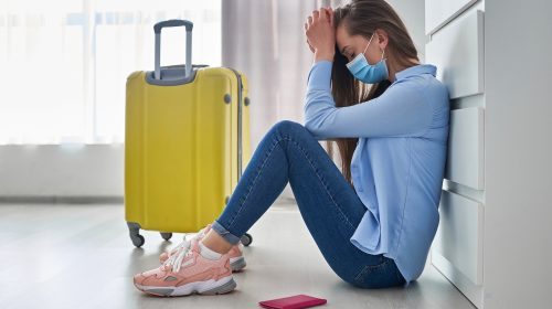 Will Business Travelers be Affected by Anxiety?