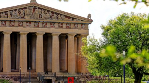 5 Popular Replicas of Famous Landmarks in the US