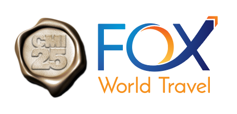 Fox World Travel Named to MeetingsNet's 2020 CMI 25 List