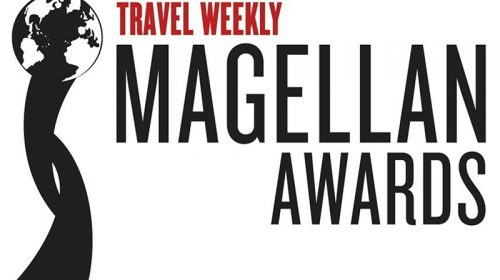 Fox World Travel 2020 Magellan Awards