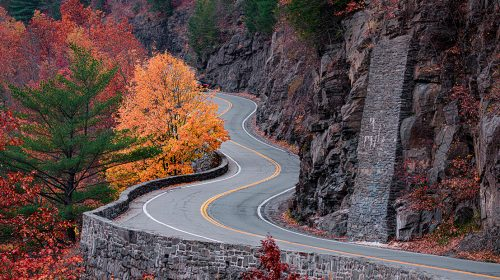 14 Fantastic Scenic Drives in the US