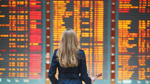 Fox's COVID-19 Journey Map Offers Travel Manager Guidance